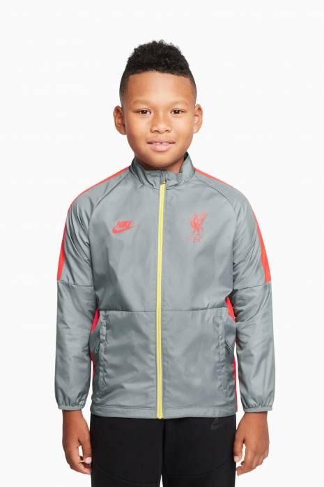 Kurtka Nike Liverpool FC 21/22 Repel Academy AWF Junior