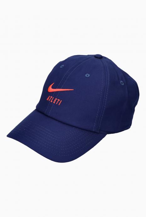 Czapka Nike Atletico Madryt 21/22 Dry H86