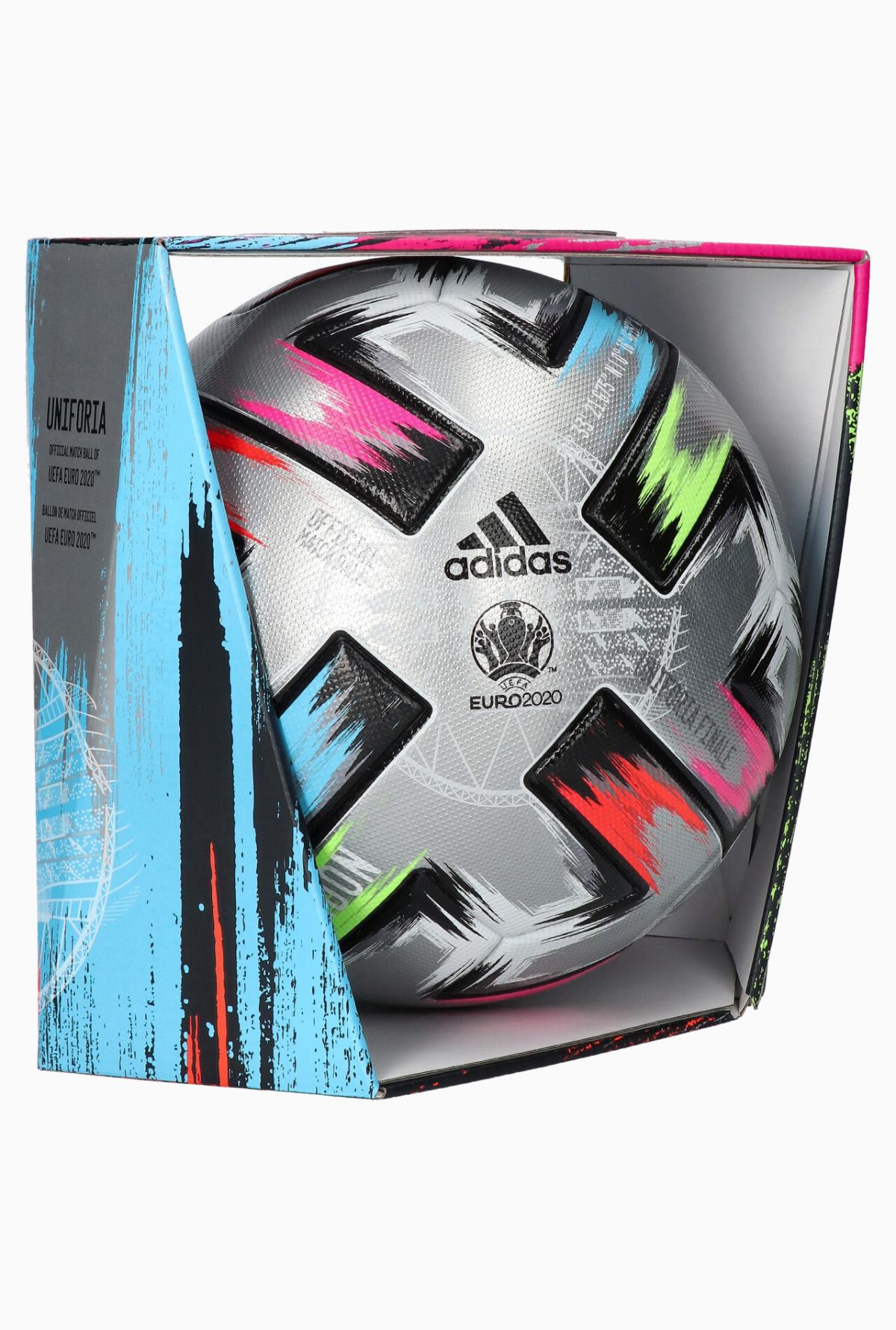 Piłka adidas Uniforia Finale Pro