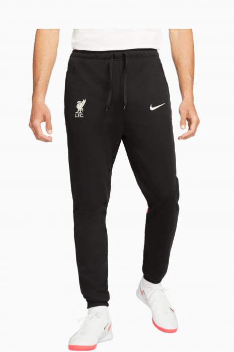 Spodnie Nike Liverpool FC FLC Travel