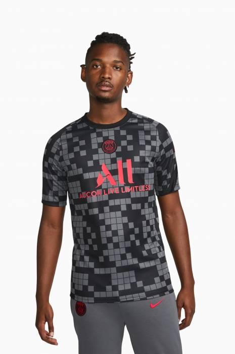 Koszulka Nike PSG 21/22 Breathe Top PM