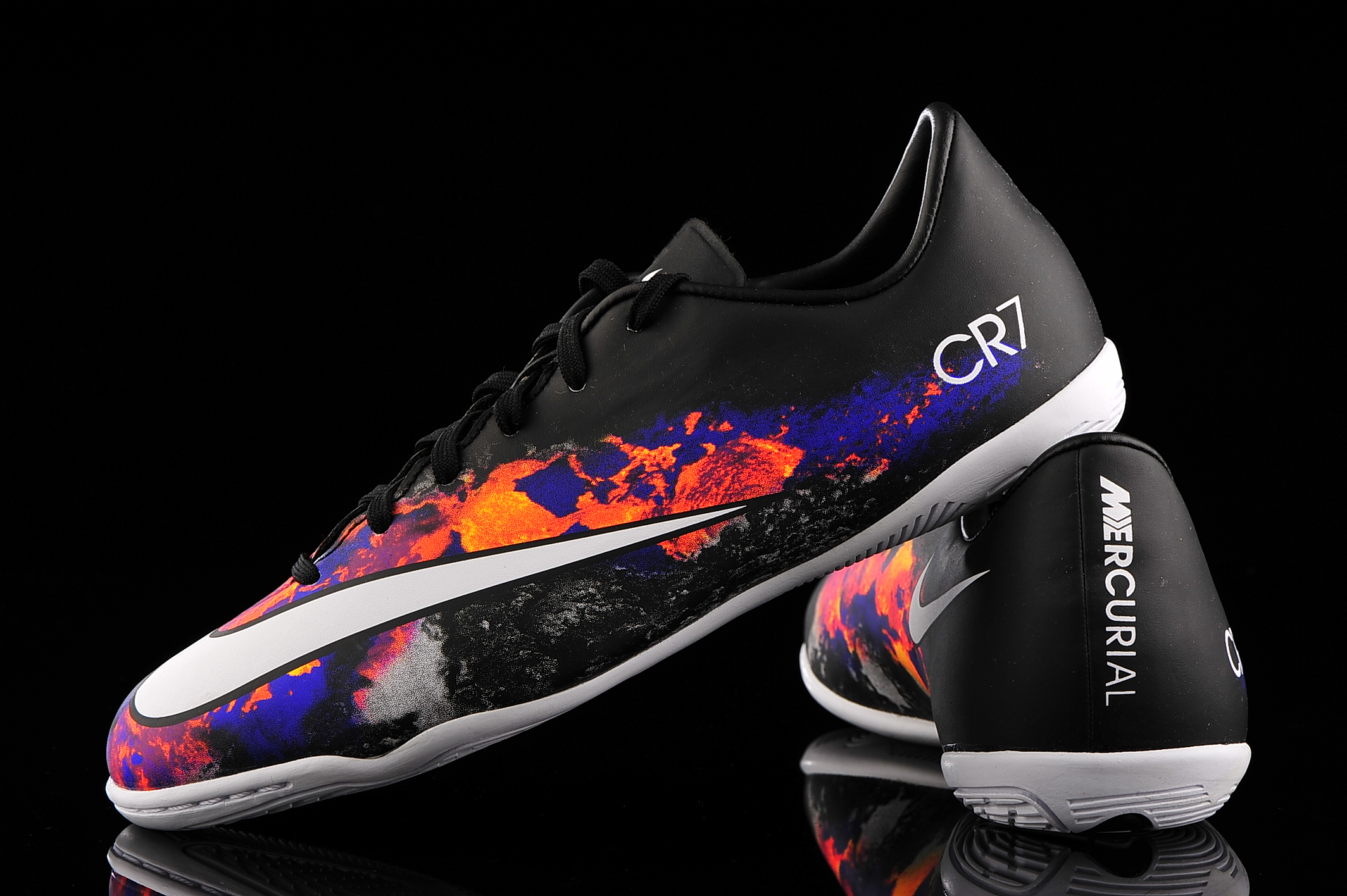 Y equipo Destino Categoría  Nike Mercurial Victory V IC CR7 Junior 684851-018 | R-GOL.com - Football  boots & equipment