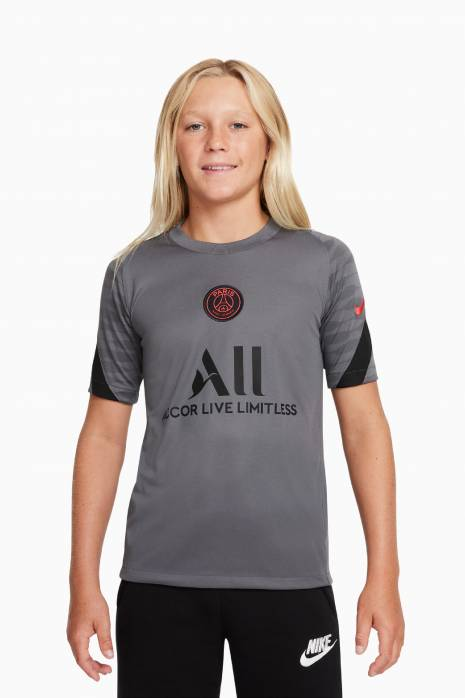 Koszulka Nike PSG 21/22 Breathe Strike Top Junior