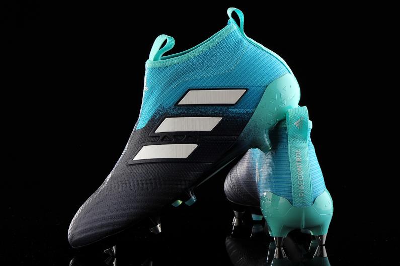 adidas ACE 17+ Purecontrol SG Soft