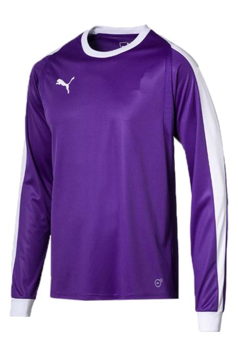 Bluza bramkarska Puma Liga Prism