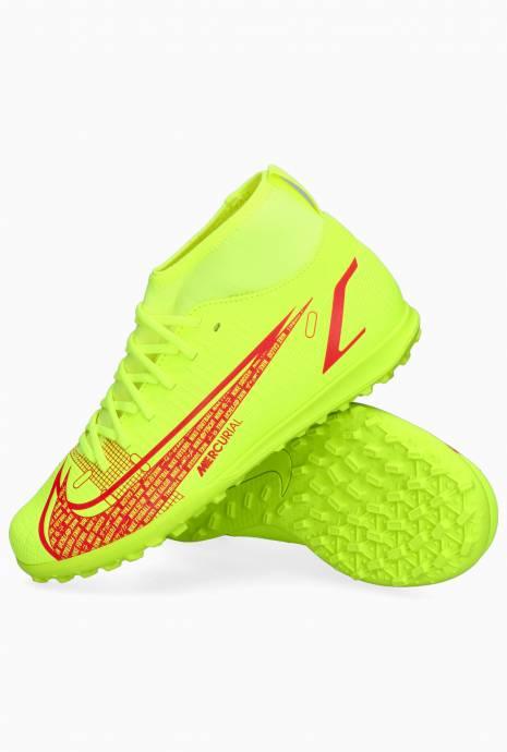 Turfy Nike Mercurial Superfly 8 Club TF Junior