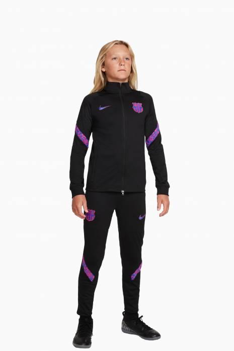 Dres Nike FC Barcelona 21/22 Dry Strike Junior