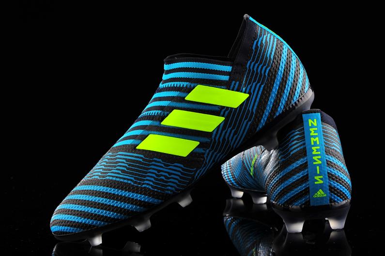 Esquivar Hundimiento Medieval  adidas Nemeziz 17+ 360 Agility FG Junior S82411   R-GOL.com - Football  boots & equipment