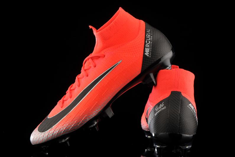 Oscuro cebolla menta  Nike Mercurial Superfly 6 Elite CR7 SG-PRO AC AJ6932-600 | R-GOL.com -  Football boots & equipment