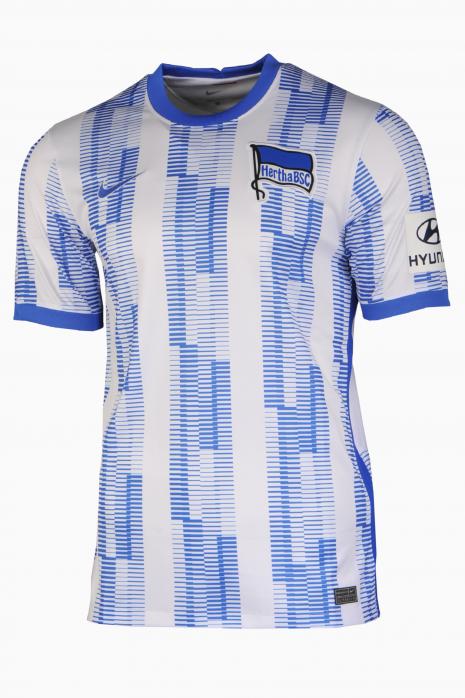 Koszulka Nike Hertha Berlin 2021/22 Breathe Stadium Domowa