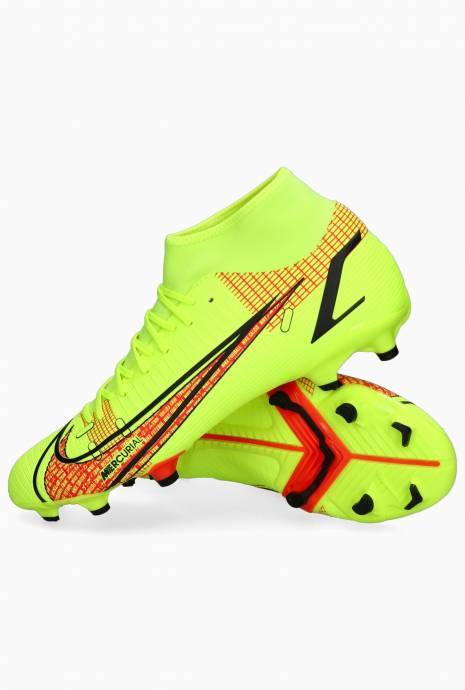 Korki Nike Mercurial Superfly 8 Academy FG/MG