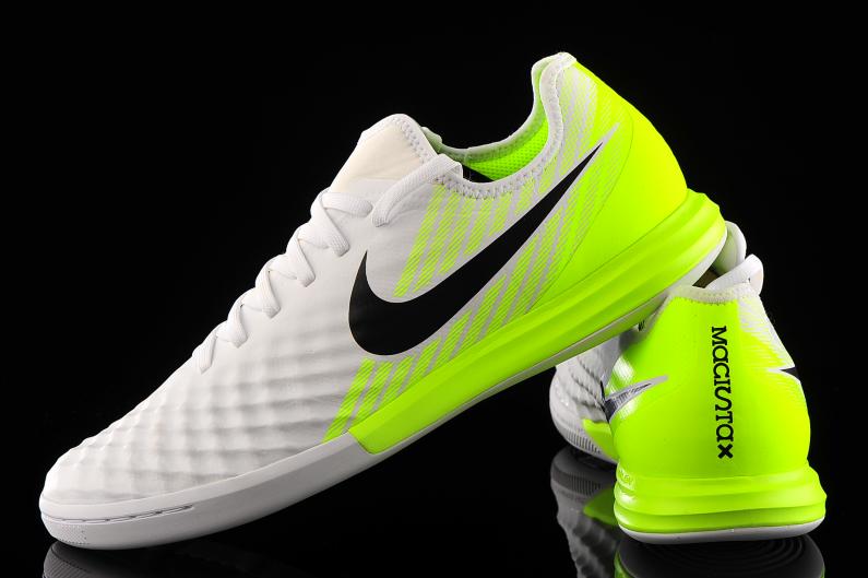 gran variedad de estilos 50% rebajado calidad autentica Nike MagistaX Finale II IC 844444-107 | R-GOL.com - Football boots ...
