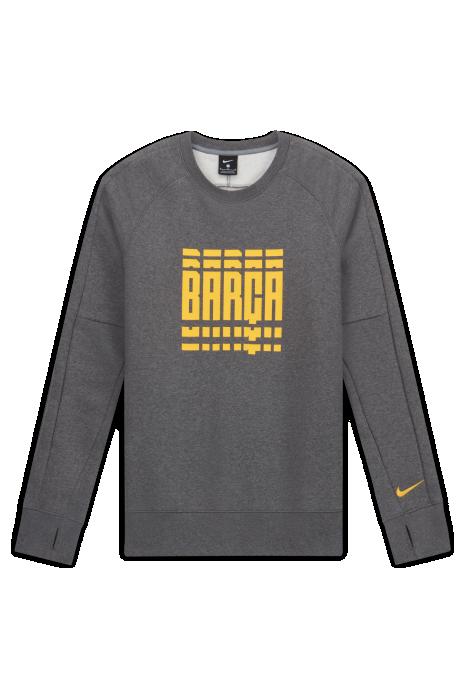Mikina Nike FC Barcelona 20/21 Gfa Flc