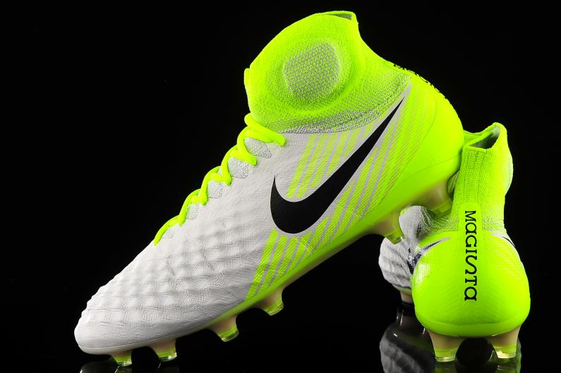 Nike Magista Obra II Nike Magista Obra II FG 844595-109 | R-GOL.com - Football boots ...