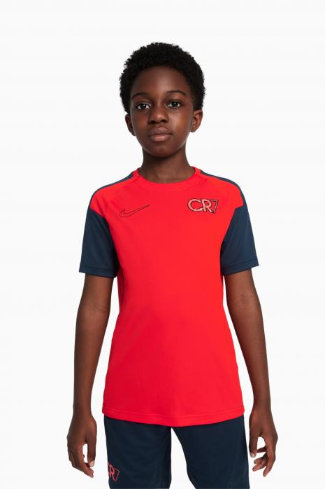 Koszulka Nike Dry Top SS CR7 Junior