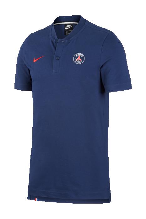 Koszulka Nike PSG 20/21 NSW Modern GSP Authentic