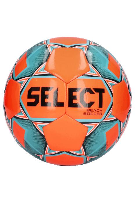 Plážová lopta Select Beach Soccer 2019 veľkosť 5