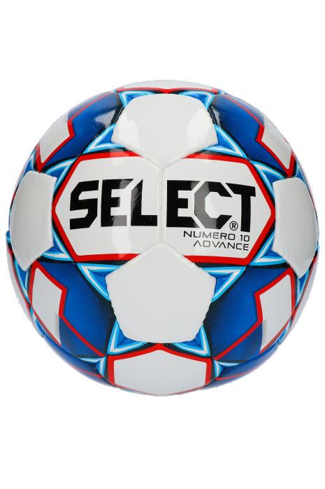 Lopta Select Numero 10 Advance 2019 veľkosť 4