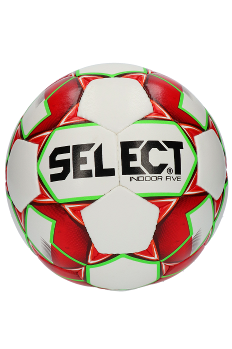 Lopta Select Indoor Five 2019 veľkosť 4