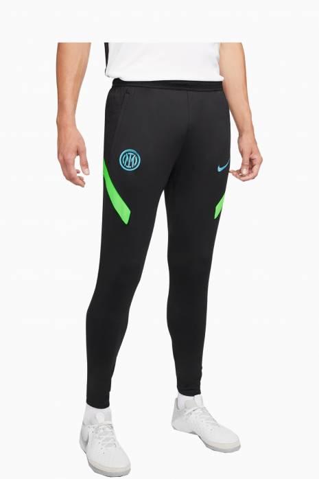 Spodnie Nike Inter Mediolan 21/22 Dry Strike