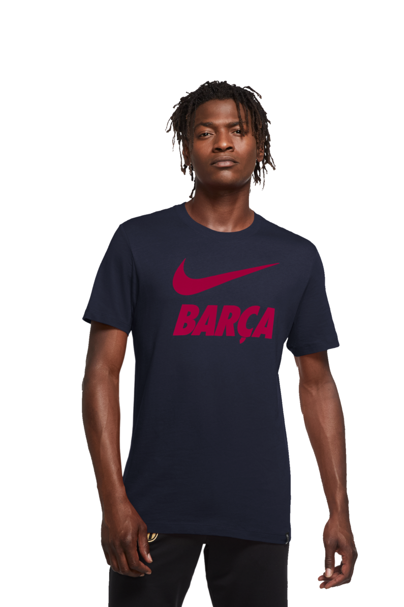 Sin alterar pecho Sótano  T-Shirt Nike FC Barcelona Dry Tee Training Ground | R-GOL.com - Football  boots & equipment