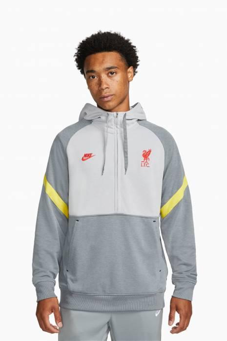 Bluza Nike Liverpool FC 21/22 Travel Hoodie HZ