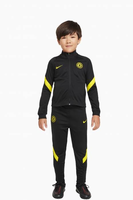 Dres Nike Chelsea FC 21/22 Dry Strike Little Kids