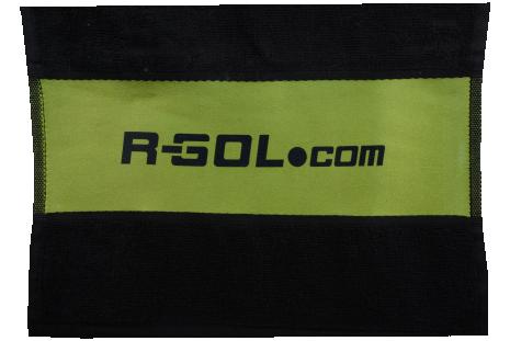 Uterák R-GOL Athletics Aqua 50x30