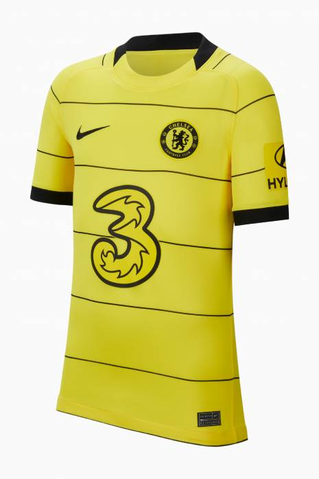Tričko Nike Chelsea FC 21/22 Away Breathe Stadium Junior