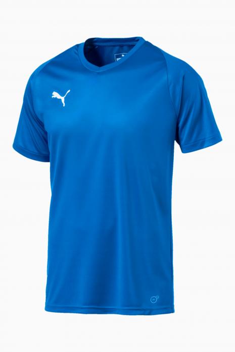 Tričko Puma Liga Core Junior