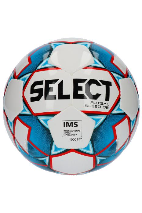 Lopta Select Futsal Speed DB 2018 IMS