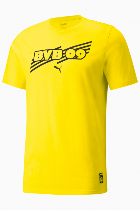 Tričko Puma BVB FtblCore Tee
