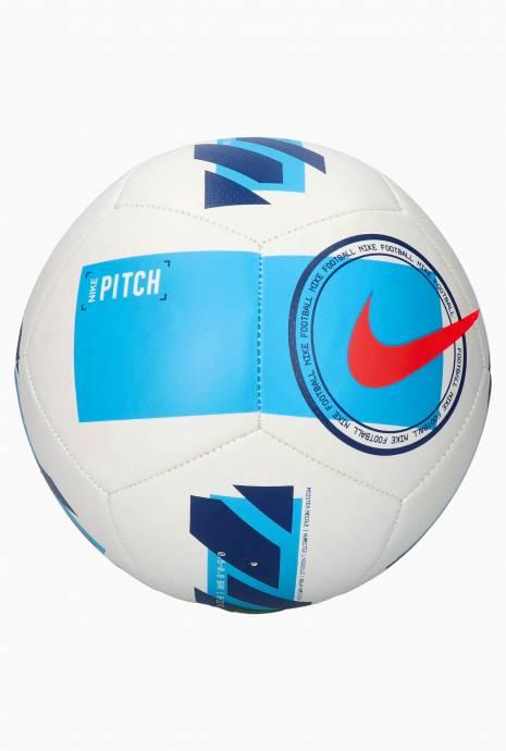 Piłka Nike Pitch Serie A rozmiar 4