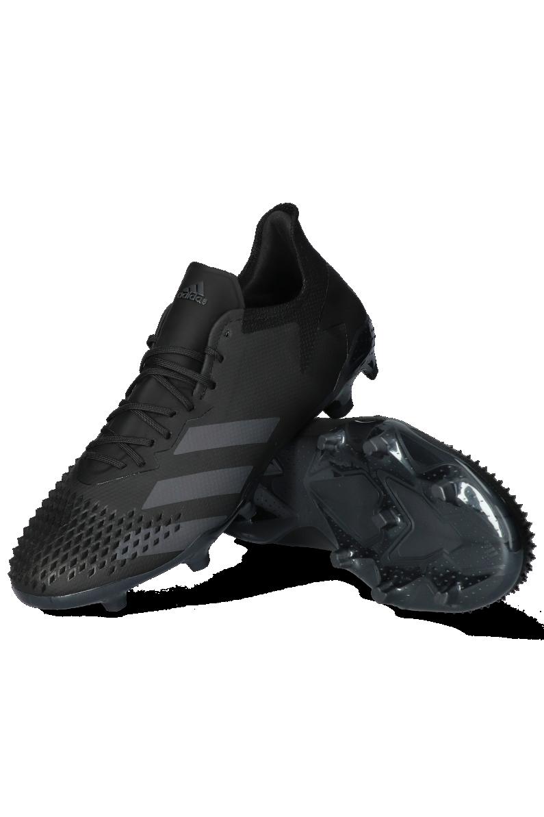 Paciencia Alfombra explorar  adidas Predator 20.2 FG Firm Ground Boots | R-GOL.com - Football boots &  equipment
