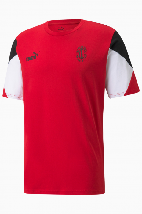 Tričko Puma AC Milan FtblCulture Tee