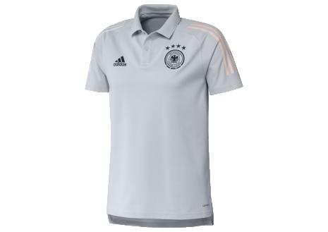 Tričko adidas DFB Germany Polo
