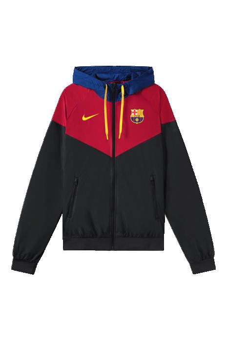 Bunda Nike FC Barcelona Women