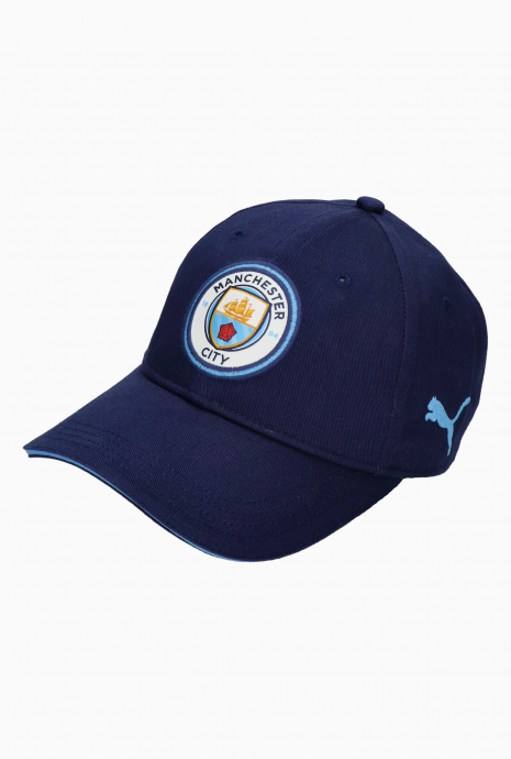 Víčko Puma Manchester City FC 21/22 Team