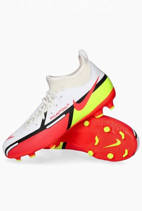 Lisovky Nike Phantom GT2 Academy DF FG/MG Junior