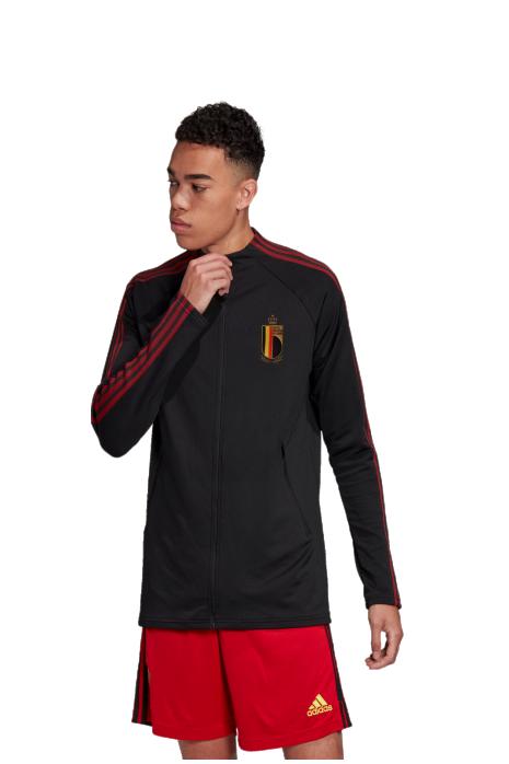 Bluză adidas Belgium Anthem