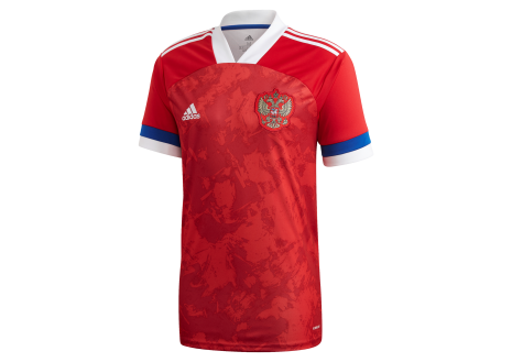 Tricou adidas RFU Russia Home 2020/21