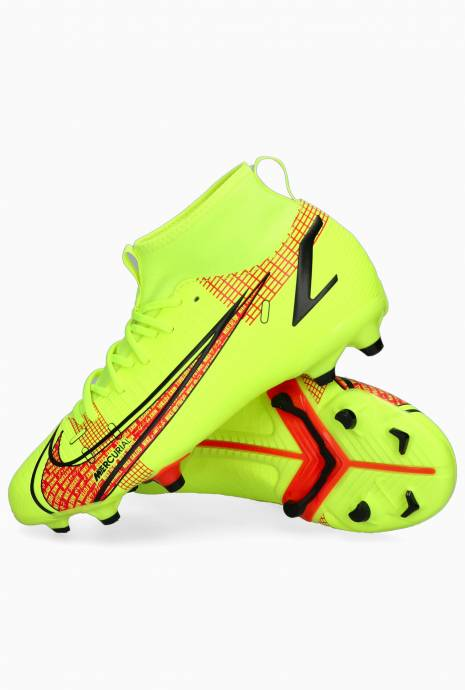 Korki Nike Mercurial Superfly 8 Academy FG/MG Junior
