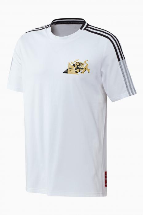 Tricou adidas Juventus Turin Chinese New Year