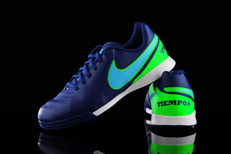 global Miguel Ángel Acostumbrar  Nike Tiempo Legend VI TF Junior 819191-443   R-GOL.com - Football boots &  equipment