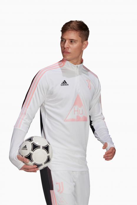 Mikina adidas Juventus Turin Human Race