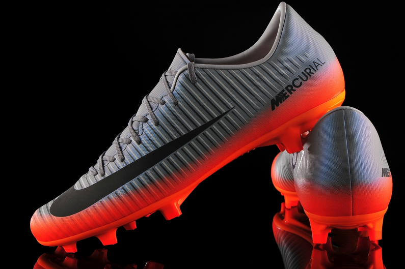 Descodificar cobertura triste  Nike Mercurial Victory VI CR7 FG 852528-001 | R-GOL.com - Football boots &  equipment