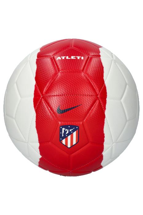 Piłka Nike Atletico Madryt Strike rozmiar 5