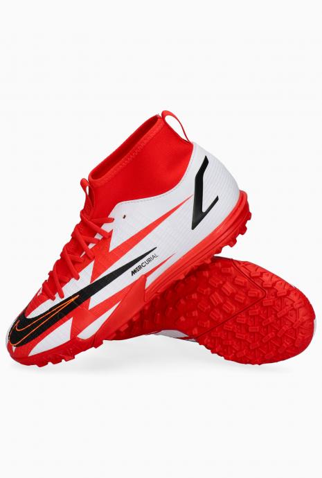 Nike Mercurial Superfly 8 Academy CR7 TF Junior