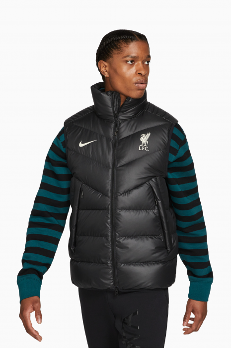Kamizelka Nike Liverpool FC NSW Windrunner