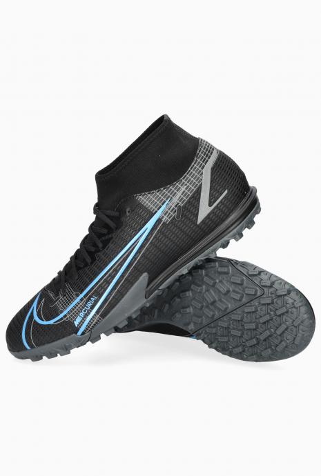 Turfy Nike Mercurial Superfly 8 Academy TF